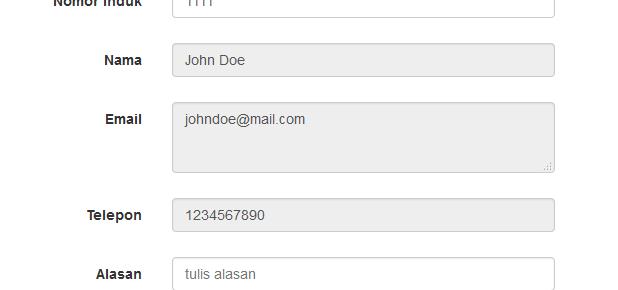 auto complete search menggunakan ajax