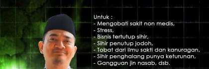 Jadwal Ruqyah Pekanbaru