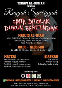 ruqyah oktober 2018