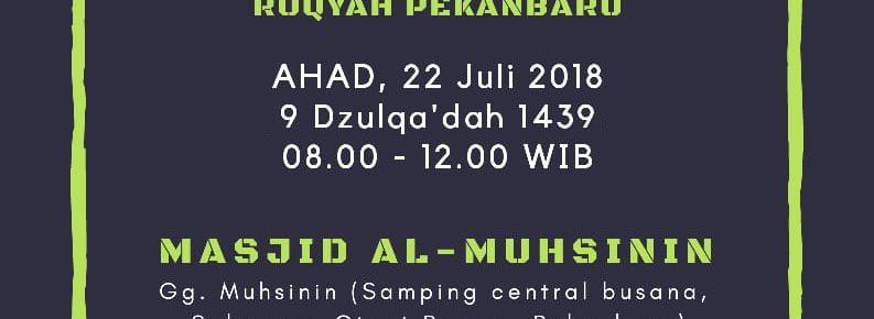 ruqyah juli 2018