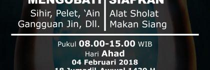 ruqyah pekanbaru februari2018